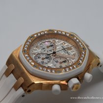Audemars Piguet Royal Oak Offshore Lady Roségoud 36mm