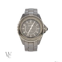 Chanel J12 H2979 2012 pre-owned