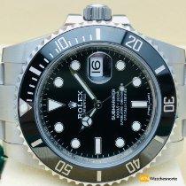 Rolex Submariner Date новые 2020 Автоподзавод Часы с оригинальными документами и коробкой 116610LN
