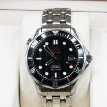 Omega Seamaster Diver 300 M 212.30.41.20.01.002 2011 pre-owned