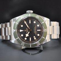 Tudor Black Bay novo 2019 Automático Relógio com caixa e documentos originais 79230G