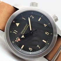 Bremont U-2 pre-owned