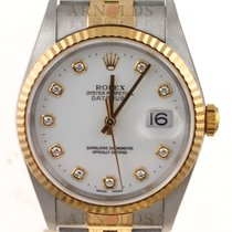 Rolex Datejust 16233 2002 pre-owned