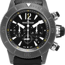 Jaeger-LeCoultre Master Compressor Diving Chronograph GMT Navy SEALs Q178T471 Titanio 46mm Automático