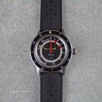 Favre-Leuba Favre-Leuba 1969 Bathy 50 Divers' Watch 1969 használt