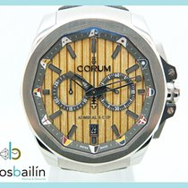Corum Admiral's Cup AC-One 116.101.20/F249 TB20 2020 new
