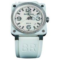 Bell & Ross BR 03-92 Ceramic 03-92 pre-owned