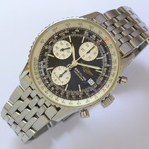 Breitling Old Navitimer pre-owned 44mm Steel