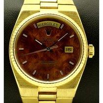 Rolex Day-Date Oysterquartz 19018 1981 rabljen
