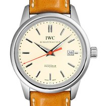 IWC Ingenieur Automatic vintage collection Ingenieur LIMITED