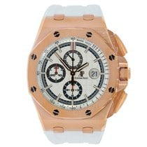 Audemars Piguet Offshore Novelty Summer Special Edition Byblos...