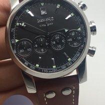 Eberhard & Co. Chrono 4 Black Dial