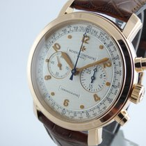 Vacheron Constantin Malte Chronograph Rosegold    - Mint -