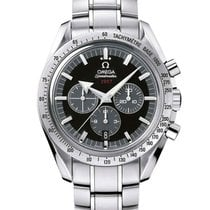 Omega Speedmaster Broad Arrow Co-Axial Chronograph 42 MM