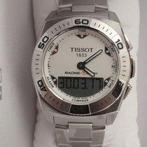 Tissot - Racing Tauch Compass - T0025201103100 - Férfi - 2011...