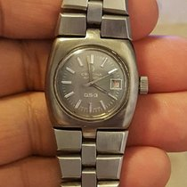 Certina Rare Vintage Certina Automatic Ds-3 Women's Stainless...