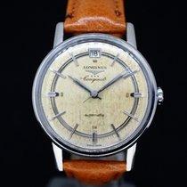 Longines Conquest Automatic Vintage Datum aus 1959 Super Zustand