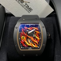 Richard Mille RM26-02 Evil Eye 惡魔之眼 Tourbillon 陀飛輪Limited...