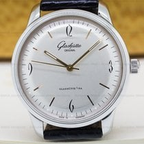 Glashütte Original 39-52-01-02-04 Senator Sixties SS Automatic...