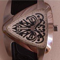테크노마린 스틸 40mm 쿼츠 MR00558 중고시계