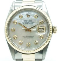 Rolex Datejust 16013 1986 pre-owned