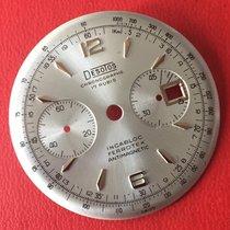DeSotos Ferrotex Chronograph Chronograph