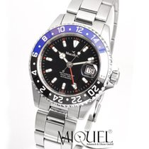 Marcello C. Steel 40mm Automatic 2028.4-1 new