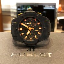 Hublot King Power 709.CI.1719.GR.BRB11 pre-owned