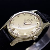 Omega Constellation Or jaune 34,3mm Or (massif) Sans chiffres
