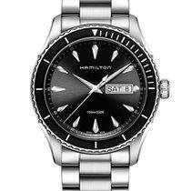Hamilton Jazzmaster Seaview H37511131 2020 new