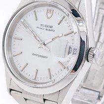 Tudor Oyster Quartz Prince Date ref 91520