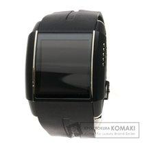 HD3 エイチ・ディー・スリー SLYDE/スライド 腕時計 チタン/ラバー メンズ