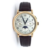 A. Lange & Söhne 238.032 Rose gold 1815 40mm new United States of America, Florida, North Miami Beach