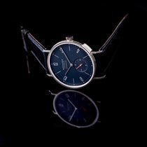 NOMOS Tangente Neomatik 38.5mm Blue United States of America, California, San Mateo