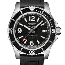 Breitling A17367D71B1S1 Сталь 2019 Superocean 44 44,00mm новые