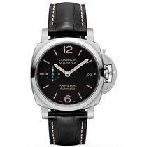 Panerai Luminor Marina 1950 3 Days Automatic PAM01392 2020 novo