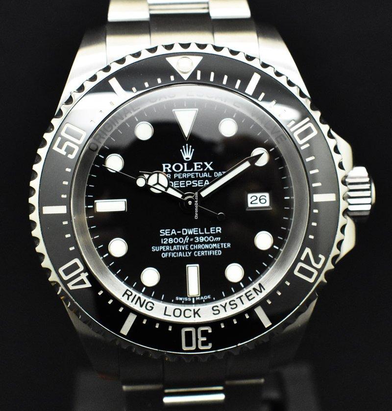 eea1c8a25a1a Relojes Rolex de segunda mano - Compare el precio de los relojes Rolex