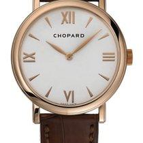 Chopard Classic Roségold 36mm Weiß Römisch Schweiz, Nyon 1