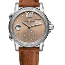 Ulysse Nardin Dual Time Brown United States of America, Florida, North Miami Beach