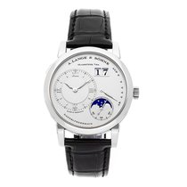 A. Lange & Söhne Platinum 38.5mm Manual winding 109.025 pre-owned