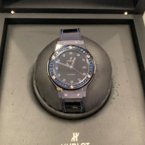 Hublot Classic Fusion 45, 42, 38, 33 mm Ceramic 38mm Black