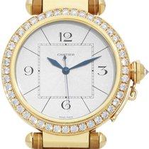 Cartier gebraucht Automatik 41mm