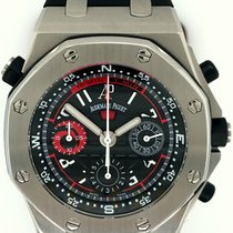 Audemars Piguet Royal Oak Offshore Chronograph 26040ST.OO.D002CA.01 2006 подержанные