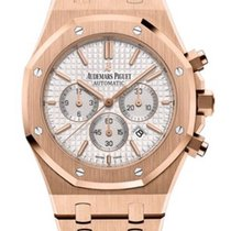 Audemars Piguet Royal Oak Chronograph 26320OR.OO.1220OR.02 2014 pre-owned