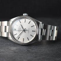 Rolex Air King Precision 5500 1986 pre-owned
