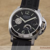 Panerai Steel 40mm Automatic OP6575 pre-owned