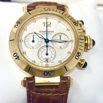 Cartier Pasha 2111 2005 usados