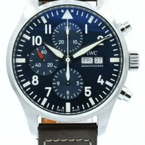 IWC Pilot Chronograph IW377714 pre-owned