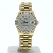 Rolex Datejust 68278 2010 pre-owned