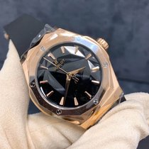 Hublot Classic Fusion 45, 42, 38, 33 mm 550.OS.1800.RX.ORL19 2019 new